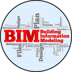 WWHRS and BIM Building Information Modelling
