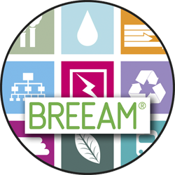 WWHRS and BREEAM Project Planning