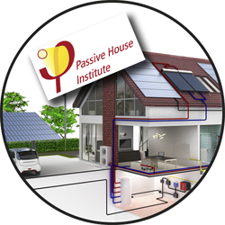 WWHRS and Passive Houses