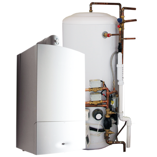 Water Heater Cylinder Boiler