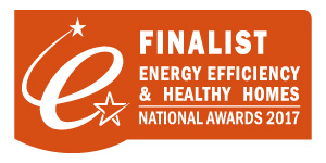 Energy Efficiency & Heathy Homes 2017 National Finalist