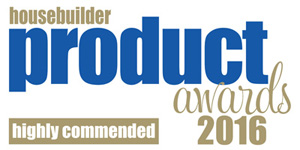 Housebuilder Product Awards Highly Commended