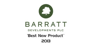 Barratt Awards Winner
