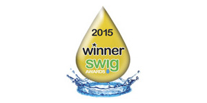 SWIG Awards Winner