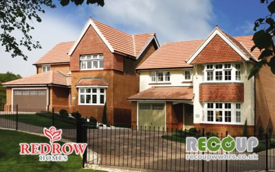 Continued Success with Redrow Homes: Six Years in a Row!