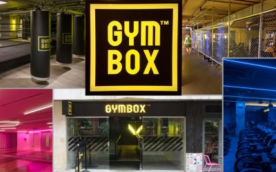 Recoup Drain+ installation at Gymbox Farringdon has paid for itself in just over a year & is now reducing facility costs