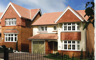 Recoup_WWHRS is chosen as a named supplier for Redrow Homes for the Seventh Year in a row