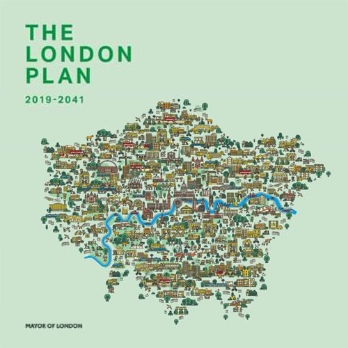 London Plan - Updated Carbon Emission Factors