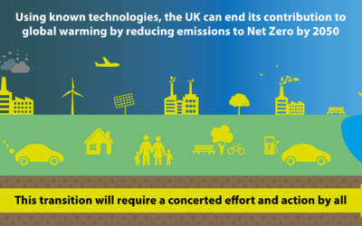 CCC 2019 report suggests: UK can be NetZero using current technology
