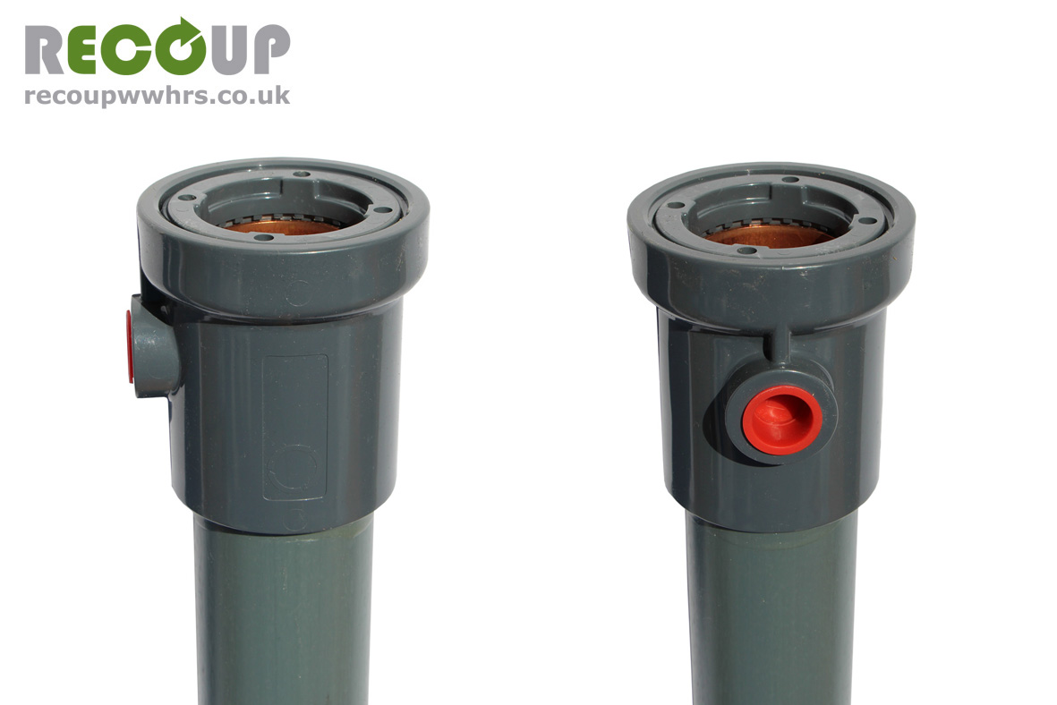 Recoup WWHRS Pipe+ HEX end cap (1)