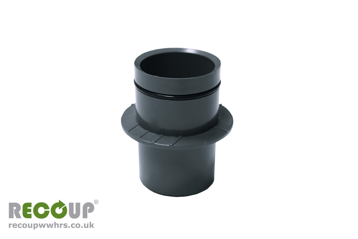 Recoup Pipe HEX Insert
