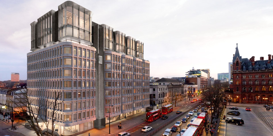 ARUP strongly recommended WWHRS for new hotels or major refurbishments
